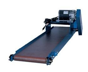 Slim Line Power Conveyor