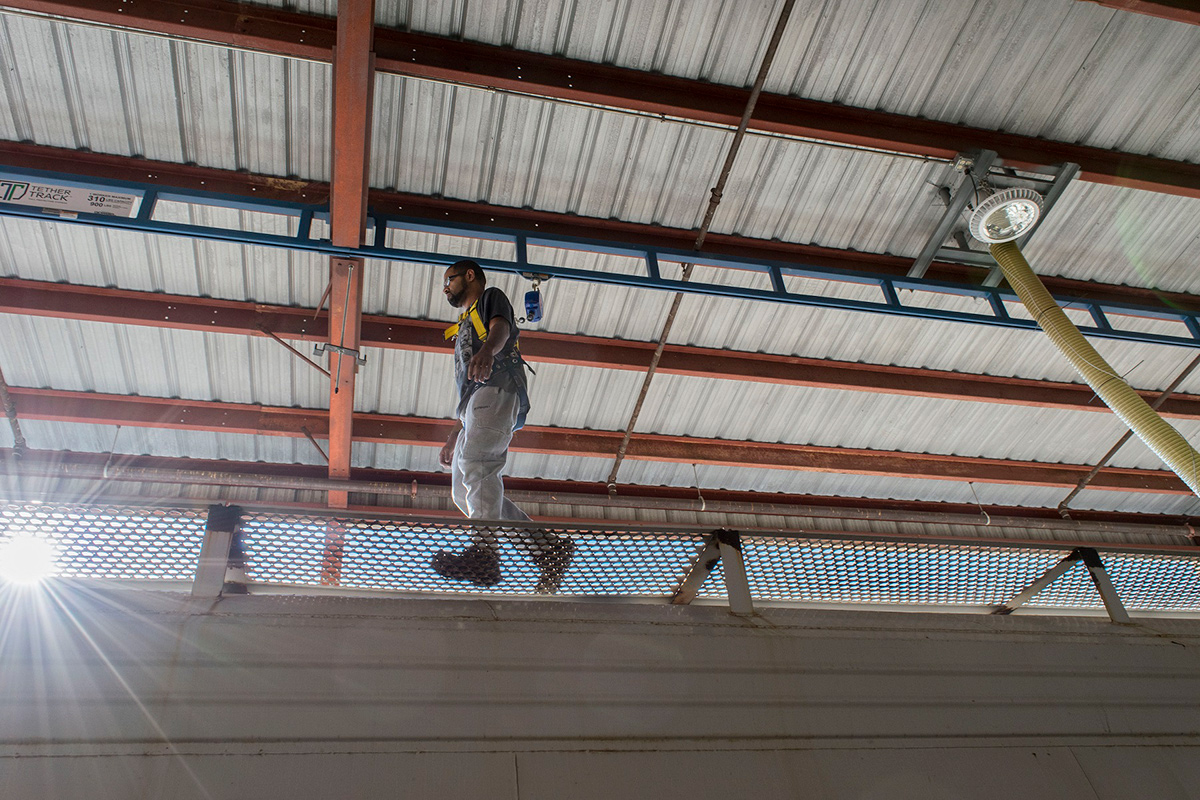 Making Fall Protection A Priority For Your Company's Safety