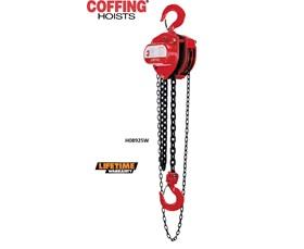 Coffing® Hoists JLC Electric Chain Hoists