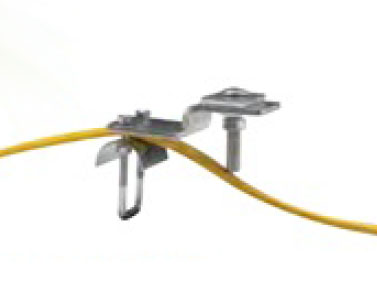 Gorbel Festoon Clamps